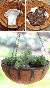 ترفندهای باغبانی